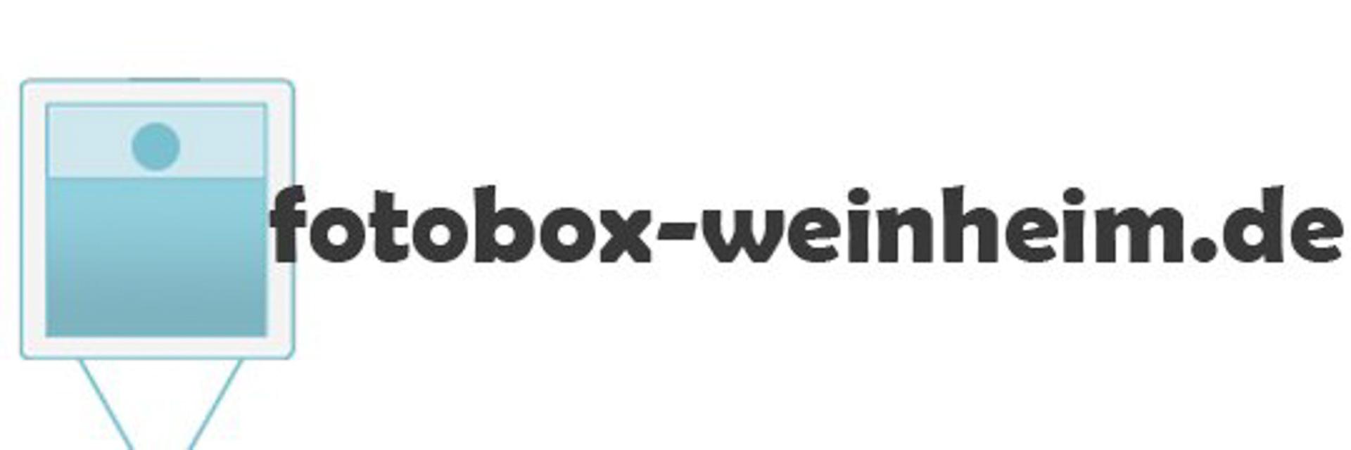 Logo Fotobox-Weinheim 2
